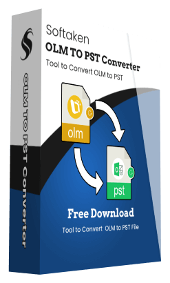 OLM to PST Converter - Operate OLM file to Create Outlook