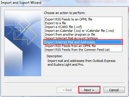 3 Techniques to Export Apple Mail Emails into Outlook 2013
